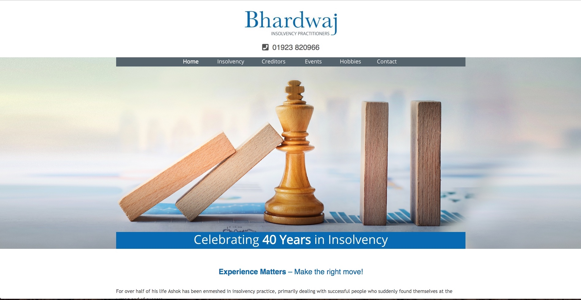 Bhardwaj Insolvency Practitioners