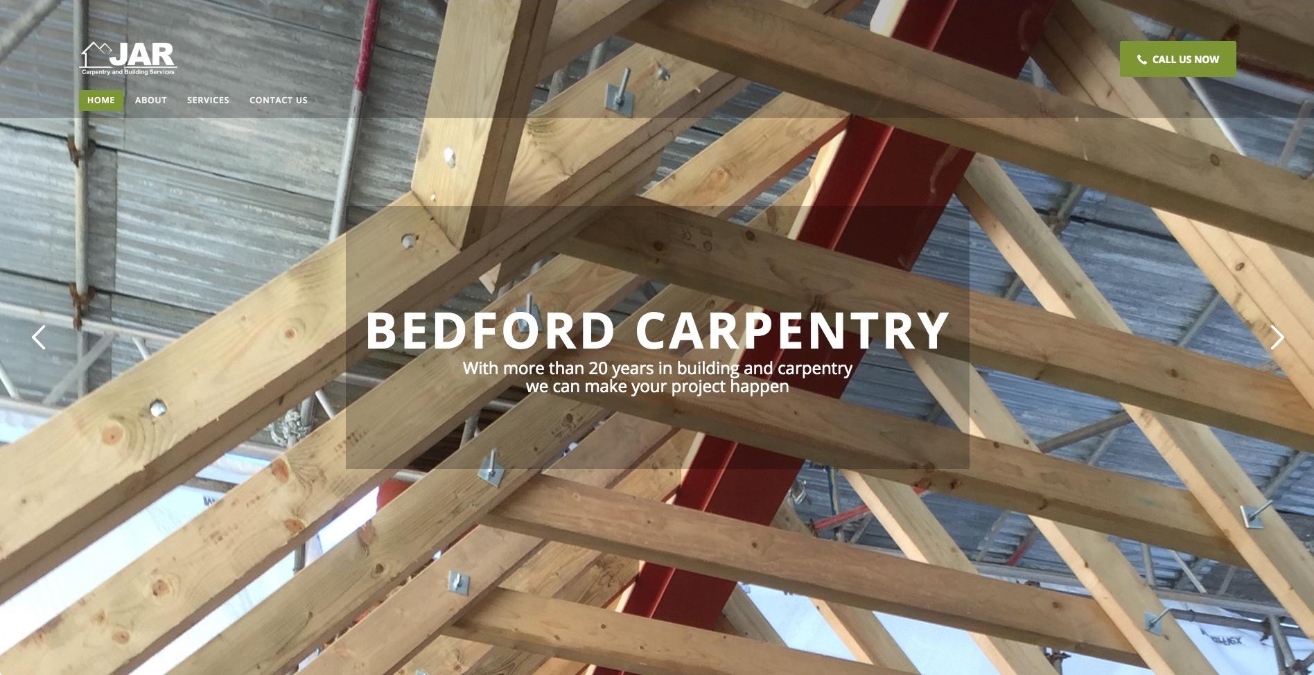 JAR Carpentry - Bedford